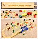 Train Set - 60 Piece