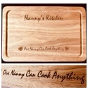 Chopping Board - Nanny's Kitchen