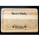 Chopping board - Nana's Kitchen
