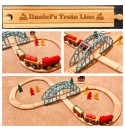 Train Set - 35 Piece